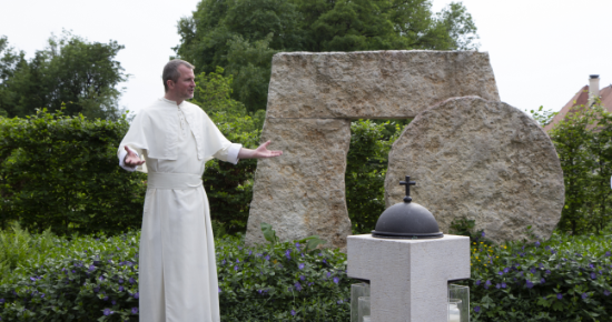 Update on Canonization of Norbertines